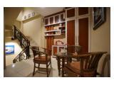 Kost Executive Thamrin HD Residence