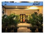 Kost Avalon Residence Pasar Baru