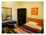 Kamar Tidur Single dengan Kamar Mandi Dalam