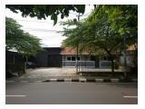 Kost Wanita / Karyawati di Bendungan Hilir Jakarta Pusat - Casa Nur Danau Limboto