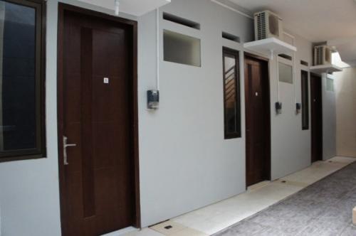 Kost Seperti Apartemen Tipe Studio di Tebet Timur Dalam ...