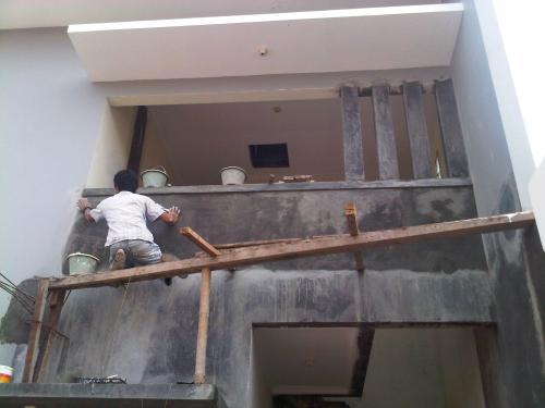 Rumah Kost Baru di Jalan Sulaiman Kemanggisan Palmerah Slipi – Griya