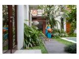 Kost Bulanan / Harian di Ampera-Kemang Jakarta Selatan ? Chic Quarter