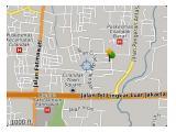 Peta Lokasi Cilandak Dalam 8
