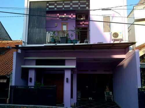 Tempat Kost Wanita Nyaman dan Bersih di Kebon Baru, Tebet - Jakarta ...