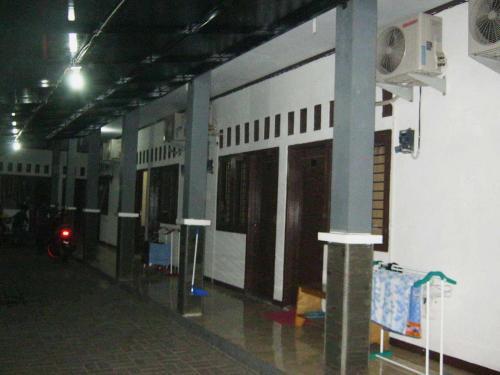 Kost Pria / Wanita / Suami-Istri di Pinang Ranti Jakarta Timur