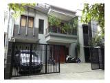 Kebon kacang 30 residence