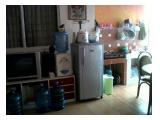 fasilitas kulkas, dapur, dll