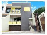 Homey Residence Tampak Muka