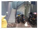 Parkiran Motor