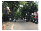 Jl. Setiabudi Tengah