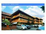 Rumah Kost Dekat Kampus Binus, Kemanggisan, Jakarta Barat - Kost Griya Citra
