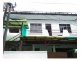 Kost di Tomang Jakarta Barat