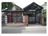 Sewa Kost Pria / Wanita / Suami - Istri di Matraman, Jakarta Timur - Rumah Kost Nadine