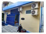 Kos Tebet Jakarta Selatan Bangunan Baru