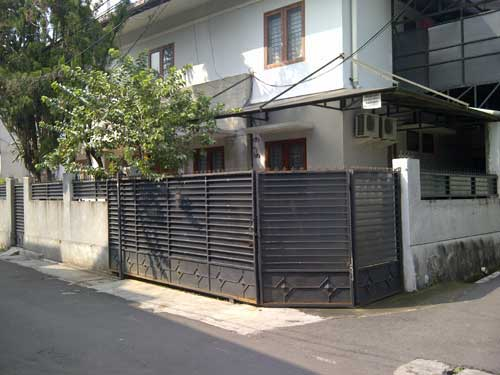 Kost Pria & Wanita di Tebet Timur Jakarta Selatan - House of Amaryllis