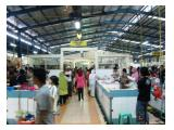 Pasar Modern dekat dengan Kos