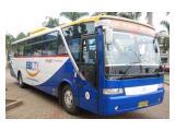 Terminal Bus TransBSD dekat dengan kosan