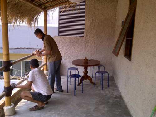 Kost & Home Stay di Pondok Pinang Jakarta Selatan – Pria & Wanita